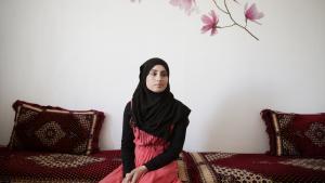 Razia Safi har fået karantæne fra at få dansk statsborgerskab, fordi hun har fået en fartbøde på 3.000 kr. Hun må derfor vente fire et halvt år på at få et dansk pas.