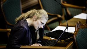 De Radikale Vensters retsordfører, Zenia Stampe, vil have fjernet den nuværende frist på 72 timer for at anmelde en voldtægt, hvis man vil have erstatning