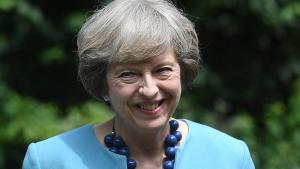 Greenpeace efterlyser en forsikring fra den nye premierminister Theresa Mays regering om, at de nye fremskridt på klimaområdet ikke bliver glemt i Brexit-forhanadlingerne