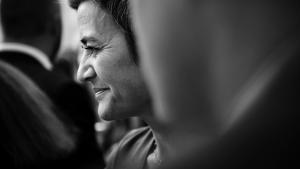 Som konkurrencekommissær har Margrethe Vestager taget kampen op med Google, Amazon og russiske Gazprom, samtidig med at hun skal have styr på skattesager med Starbucks, Apple og Fiat.