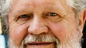 Niels Otto Degn.Daglig leder af Kulturmødet.Privatfoto.