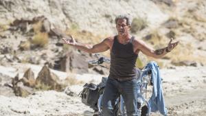 Mel Gibson forløser sin rolle fornemt. Ikke mindst fordi fortællingen om en mand, der har brændt sine broer, men prøver at gøre det godt igen, minder om hans egen historie.