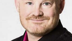 Morten Kabell.Teknik- og miljøborgmester (Ø), København.