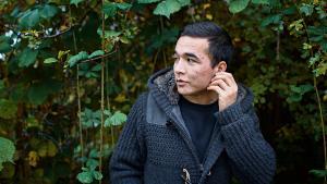 Zabi Amiri har ikke tænkt sig frivilligt at gå ombord i et fly til Kabul, og han har derfor ikke bestilt nogen billet ud af Danmark.