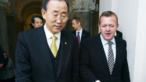Det er ikke sket tidligere, at en generalsekretær for FN har sendt brev direkte til den danske statsminister om et lovforslag, fremgår det af et aktuelt svar fra statsministeren til Folketinget