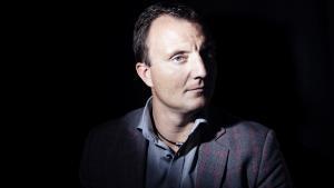 Morten Marinus er kulturordfører for Dansk Folkeparti.