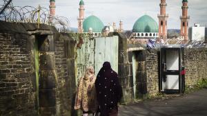 Bradford er kendt for sin etniske mangfoldighed. Men for byens muslimske kvinder er det svært at komme ind på arbejdsmarkedet