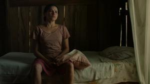 Tre kvinder flygter fra borgerkrigen i det colombianske drama 'Oscuro Animal'. Foto: Øst for Paradis