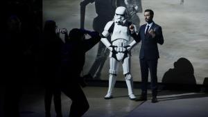 'Orker vi mere Star Wars,' spurgte Jyllands-Posten forleden i en artikel. Og selvfølgelig gør vi det. Men efter 40 år med stjernekrige kan det være svært at brillere med viden, som alle ens venner ikke i forvejen ved. Så i anledning af dagens premiere på 'Star Wars: Rogue One' nørder Information i bund med oplysninger, der vil overraske de fleste