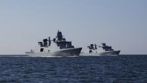 Beslutter Danmark at deltage i NATO's missilforsvar, skal radarerne på søværnets fregatter opgraderes. Hvis der sker vil de danske flådefartøjer komme på listen over mål for russiske atomangreb.