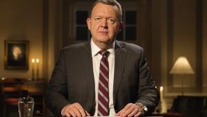 Ifølge Lars Løkke Rasmussens (V) var det angiveligt på grund af en beklagelig misforståelse mellem Statsministeriet og Udenrigsministeriet, at kritik fra FN's generalsekretær blev stemplet fortroligt i forbindelse med orienteringen af Udenrigspolitisk Nævn.