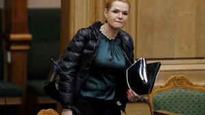 Udlændinge og integrationsminister Inger Støjberg kaldte i en kommentar i BT en flygtningefamilie i Tårnby for 'grisk'.