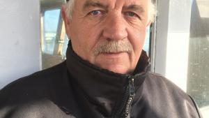 Strukturen er fiskeriet jo bare et resultat af den politik, politikerne har ført, siger Holger Lodberg.