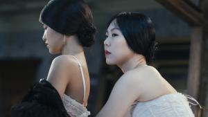 The Handmaiden er et snu, dobbeltbundet, stærkt erotisk drama
