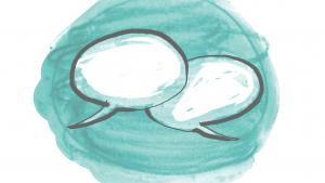 Borgerlyst er et samfundslaboratorium, der har skabt konceptet samtalesaloner, hvor fremmede mødes for at tale om alt fra alder til danskhed