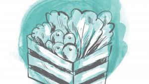 Vrads Købmandshandel er en nonprofit købmandsbutik, der har eksisteret i 25 år