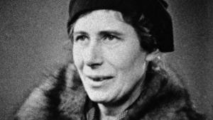 Inge Lehmann.