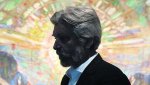 Karl Ove Kanusgård er lidt ujævn i sin nye bog om maleren Edvard Munch, og på den måde afspejler han maleren selv.