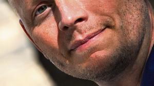 Patrick Ness' 'young adult' roman 'Release' beskriver homoseksualitet med samme kompleksitet som ethvert andet forhold.