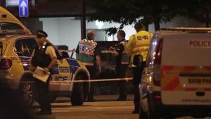 Søndag aften blev muslimer på vej ud af en moské i London angrebet med fuldt overlæg.