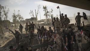 Knap en million er indtil videre flygtet fra Mosul siden 2014 – det er omkring halvdelen af den befolkning, der var i byen, før Islamisk Stat indtog den
