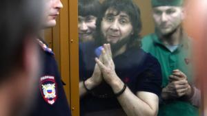 Ifølge domstolen dræbte Zaur Dadajev og fire andretjetjenere Putin-kritikeren Boris Nemtsov for at få en dusør på 15 millioner rubler, der svarer til knap 1,7 millioner danske kroner. Dog står det ikke klart, hvem der bestilte mordet, og Nemtsov-tilhængere har kritiseret efterforskerne for ikke at gøre nok for at finde svaret