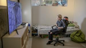 Tiårig Fortnite-spiller: »Jeg tror bare ikke, de voksne forstår, hvorfor spillet er sjovt«