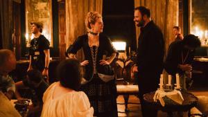 Filmmageren Lanthimos nævnes i flæng med konfrontatoriske typer som Lars von Trier: »At udfordre normen er præcis, hvad der interesserer mig«
