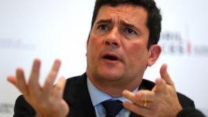 Skandale truer Brasiliens 'Antikorruptionshelt'