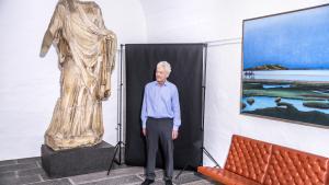 Formanden for Danmarks mest magtfulde private kunstfond: »Demokratiske beslutninger harmonerer ikke med den måde, kunsten selv fungerer på«