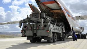 Tyrkiets køb af russiske missiler markerer lavpunkt i forholdet til USA