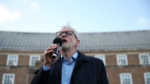 Jeremy Corbyn er næppe antisemit, men han har et forklaringsproblem, og det skader Labour