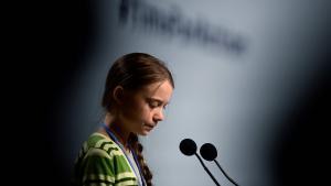 Time kårer Greta Thunberg som årets person: Her er ni gange, hun har gjort sig bemærket