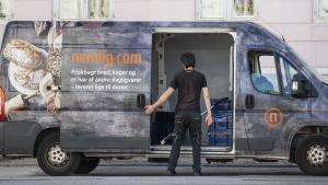 Lagermedarbejdere i Danmark presses som i USA. En »ny kultur«, siger forsker