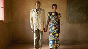 Stærke portrætter af mødet mellem ofre og angribere 20 år efter folkemordet i Rwanda