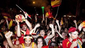 Det er konklusionen bag et studie, hvor tyske og belgiske forskere har fået kunstig intelligens til at simulere VM 100.000 gange for at finde en sandsynlig vinder