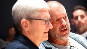 Jony Ive, den mest indflydelsesrige designer i den postindustrielle tidsalder, stopper hos Apple. Her er en kvalificeret analyse af Ive's afgang