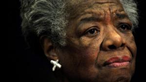"""Den amerikanske Maya Angelou er død 86 år gammel. Udover sit omfangsrige forfatterskab, blev Angelou verdenskendt, da Bill Clinton valgte hende til at læse digtet """"On the Pulse of Morning"""" til sin tiltrædelsesceremoni."""