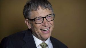 Bill Gates har læst Piketty - og er enig... i nogle af Pikettys pointer.
