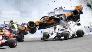 Planerne om at få det store Formel 1-cirkus til København er stødt endegyldigt på grund