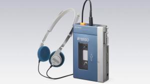 For 40 år siden kom en ny musikafspiller på markedet og forandrede måden vi lytter til musik på. Tillykke med dagen, Walkman