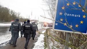 tatsministerens tur til grænseområdet bliver mødt af hovedrysten i Bruxelles, skriver Rikke Albrechtsen for Altinget