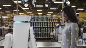 Mød OSHbot, den venlige maskine, der skal assistere i en butik i Silicon Valley. Den skal interagere direkte med mennesker og rejser for eksempel spørgsmålet: skal en servicerobots stemme lyde maskulin eller feminin?
