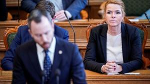 Støjbergs #Metoo-udtalelser har modtaget kritik fra flere kvindelige venstrefolk og står i modstrid med formand Ellemanns opbakning til sagen. Hendes natur er åbenbart altid at sige sin mening, uagtet at det skader og splitter hendes eget parti, skriver Jarl Cordua