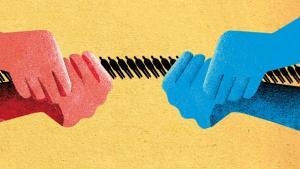 Siden folketingsvalget i 2001 har udlændingepolitikken flyttet titusinder af stemmer fra rød til blå blok. I denne valgperiode er det lige omvendt. Nu flytter udlændingepolitikken stemmer fra blå til rød blok. Socialdemokratiet og Radikale trækker læsset. Det kan afgøre det kommende valg