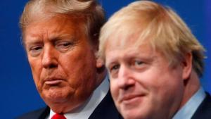 USA's demokrater ser Angela Merkels håndtering af Donald Trumps præsidentperiode som 'den gyldne standard', mens Storbritannien, ikke mindst under Boris Johnsons ledelese, har skuffet fælt. I en post-Brexit verden, hvor fordelagtige handelsaftaler med bl.a. USA, er afgørende for Storbritannien, kan populismen komme med en meget høj pris for briterne
