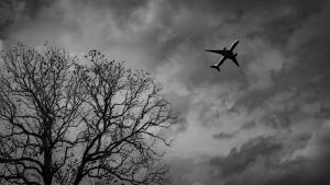 Ingeniøren har regnet på, hvor meget flyrejser til de gængse populære destinationer ville koste, hvis flybrændstof blev beskattet som benzin.