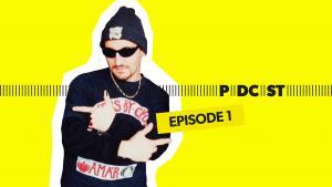 I podcastserien 'Den Nye Stil' fortæller Pelle Peter Jensen historien om dengang, rap kom til Danmark. Anden sæson er netop skudt i gang, og det er eddersparkeme public service