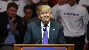 Det sidste halve år har udenrigspolitiske kommentatorer gjort adskillige heroiske forsøg på at udlede en sammenhæng i Trumps vanvid af udenrigspolitiske forslag. Men Trump-kampagnens selvmodsigende udmeldinger må i en eller grad være med fuldt overlæg, skriver professor Peter Feaver