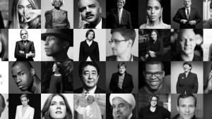 Time Magazine har lige offentliggjort deres liste over verdens 100 mest indflydelsesrige mennesker.